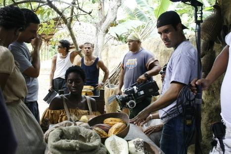 Desde hace 10 años la Villa del Cine proyecta al país sobre la gran pantalla | Correo del Orinoco | Política para Dummies | Scoop.it