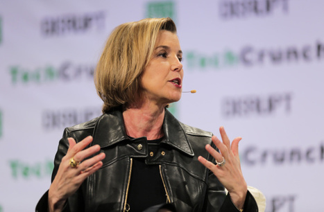 Former Citigroup CFO Sallie Krawcheck launches Ellevest, a digital investment platform for women | Venture Capital Stories | Scoop.it