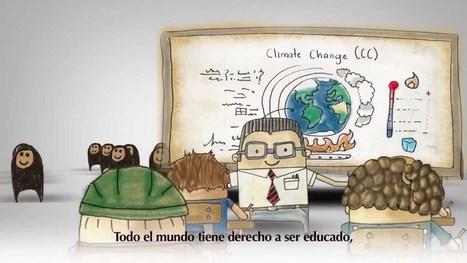 La Importancia de la Educación Abierta | Académicos | Scoop.it