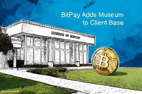 IL Y A 2 ANS...Le musée Saint-Pétersbourg de Floride accepte maintenant les paiements et dons en Bitcoin | Clic France | Scoop.it