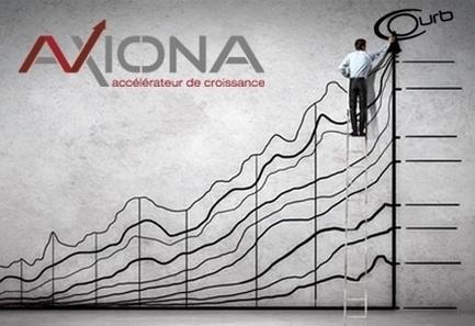 Crowdfunding : Axiona lance la plus grosse opération jamais réalisée en Europe | Stratégie webmarketing | Scoop.it