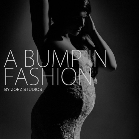 A Bump in Fashion: Maternity Session by Zorz Studios | Maternity Fashion Magazine - Glamorous Mom's Are Here | Scoop.it