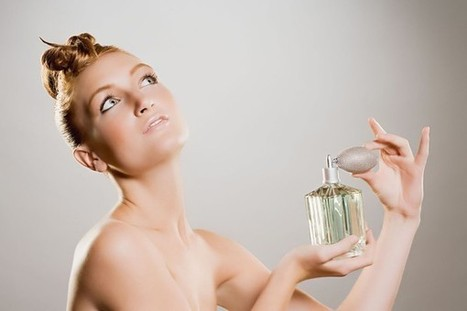 Less is More: Perfume Etiquette Tips to Swear By | perfume crushs | Scoop.it