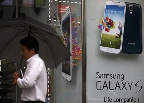 La Corée du Sud met le cap sur la 5G | Technologies | Scoop.it