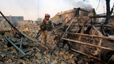 'Britons can no longer be fooled on Iraq' | Global politics | Scoop.it
