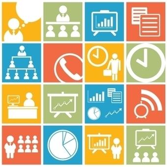 """4 herramientas para autónomos y emprendedores con poco tiempo para reuniones """"in situ""""   Autónomos   Scoop.it"""