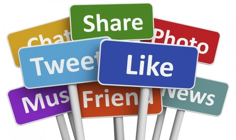 Build Your Social Media Fan Club In Three Easy Steps - Forbes | In PR & the Media | Scoop.it
