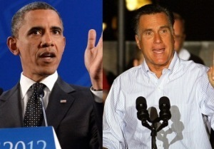 Romney Gains 8 Points On Faltering Obama InCalifornia - CBS San Francisco | Littlebytesnews Current Events | Scoop.it