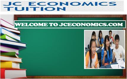 Looking for Economics Group Tuition in Singapore | Economics Tuition Singapore | Scoop.it