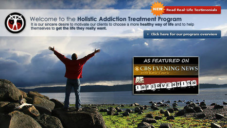 Holistic Drug and Alcohol Rehabilitation and Treatment Program and Center for Addiction | Addiction Treatment Centers West Palm Beach | Scoop.it