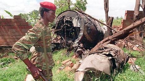 Rwanda: inquiétudes pour l'enquête française sur l'attentat contre Habyarimana | Slate Afrique | Intervalles | Scoop.it