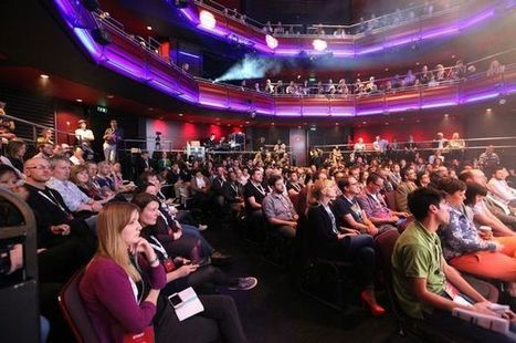 Thinking Digital organisers plan expansion, beginning with new Manchester conference | Software & North East England | Scoop.it