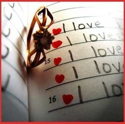 Love Story [Entry for Love Story Contest] - TIF   Short Stories   Scoop.it