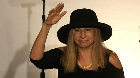 Barbra Streisand Lashes Out at Orthodox Over Treatment of Women in Israel | Judaism, Jewish Teens, and Today's World | Scoop.it