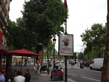 La campagne nationale d'Affiches dans Paris (République) | So Toulouse | Scoop.it