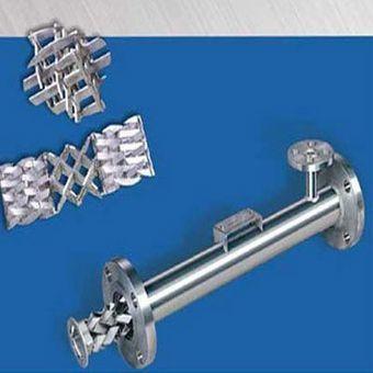 Inline Mixer Manufacturers | Rufouz Hitek Engineers Pvt. Ltd. | Scoop.it