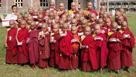 Тибетский взгляд на воспитание детей | Умные Родители | Scoop.it