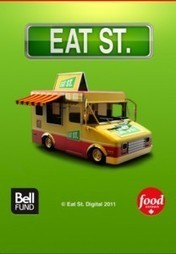 Location-Based Marketing Hits the Food Truck Circuit | Street Fight | Help to Develop Cloud Marketing | Scoop.it