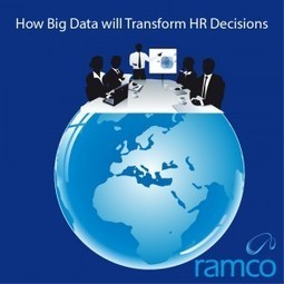 How Big Data will Transform HR Decisions | Ramco Cloud Software | Scoop.it