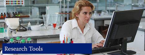 100 sites indispensáveis de pesquisa científica e acadêmica de várias áreas | tools web 2_0 | Scoop.it