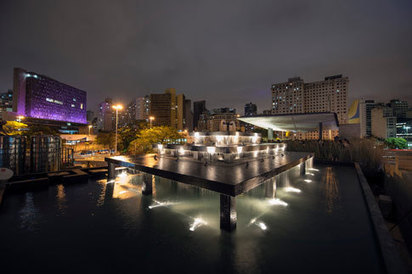 Red Bull Station opens up downtown | Art & marques | Scoop.it
