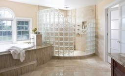 How Does Glass Thickness affect the attribute of a Shower Enclosure? | Interior Home Remodeling | Scoop.it