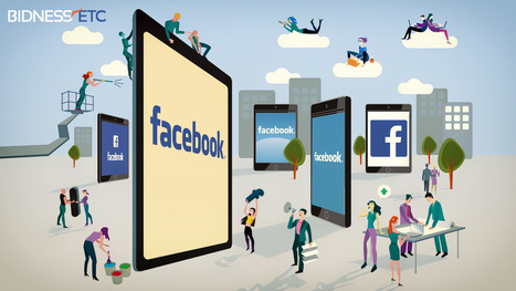 Facebook Becomes a Marketing Guru | Big Data | Scoop.it