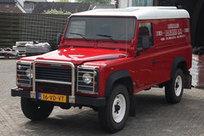 Geschiedenisles Land Rover Defender | Auto video's - AutoWeek.nl | 4x4 offroad | Scoop.it