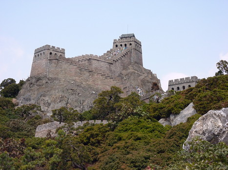 Great Wall Beijing Tour: a few tips for a gala tour | Tour to Graet Wall of China | Scoop.it