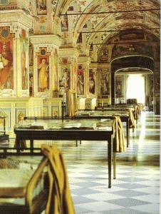EMC Brings the Vatican Apostolic Library into the Digital Age | Ressources sur le Web | Scoop.it