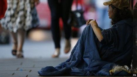 Why extreme inequality hurts the rich - BBC News | Economic growth, standard of living and poverty | Scoop.it