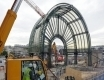 Le chantier des Halles continue cet été - La Vie Immo | Projet les Halles | Scoop.it