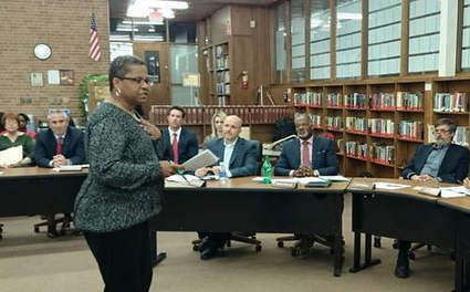 Homewood-Flossmoor School Board fires Anthony Smith as girls basketball coach - SouthtownStar | Sport ethics in coaching girls basketball | Scoop.it