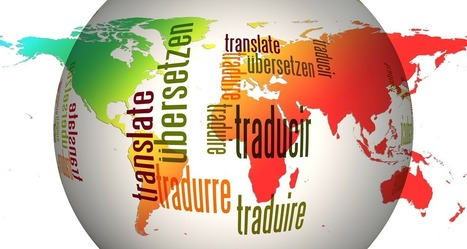 Boom in Business, Boost for Translation - computerkeen | Translation Memory | Scoop.it