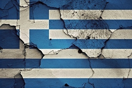The Financial Invasion of Greece | Global politics | Scoop.it