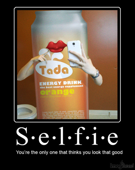Social Media Marketing and the Selfie Brand | ImagiBrand | Social Media, Marketing and Promotion | Scoop.it