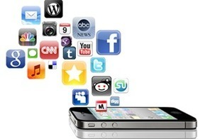 Mobile web pixels - Best mobile apps on iphone, Android, Blackberry | Mobile Web Pixels | Scoop.it
