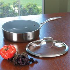 Amazing Thermolon Frying Pans   Beauty Treatments   Scoop.it