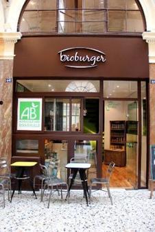 Bioburger réinvente le fast food   La Gazette du Food Truck - Food Angel's   Scoop.it