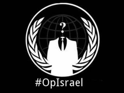 Anonymous hack hundreds of Israeli websites, delete Foreign Ministry database in support of Gaza — RT | ABDULRAHMAN | Scoop.it