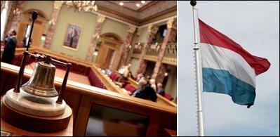 La Chambre des députés dissoute à partir de lundi | Luxembourg (Europe) | Scoop.it