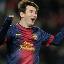 Redondo kookte elke dag voor Messi - NUsport.nl   Spare Ribs & wine   Scoop.it
