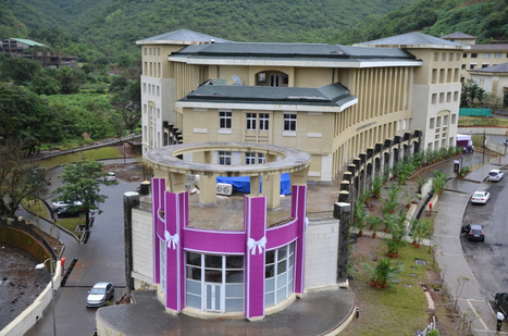 Ecole Hoteliere Lavasa achieves two significant milestones | The Humming Notes | Scoop.it