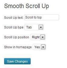 Free Navigate To Top Button For Your Site | Crawlerguys | Tech News | Scoop.it