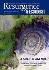 Resurgence • Article - Resurgence and Ecologist | Life on Earth | Scoop.it