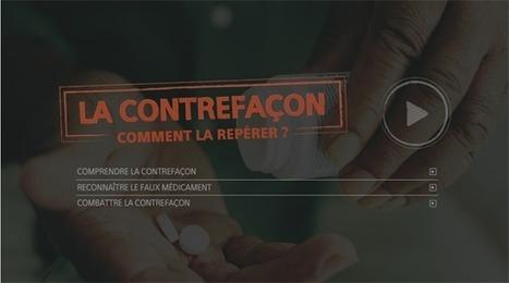 Le Leem lance un nouveau web'doc sur la contrefaçon | e-santé | Scoop.it