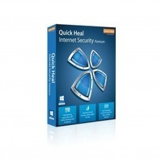 Quick Heal Antivirus Internet Security 2016 2 user / 1 year - Placewell Retail | Electronic | Scoop.it