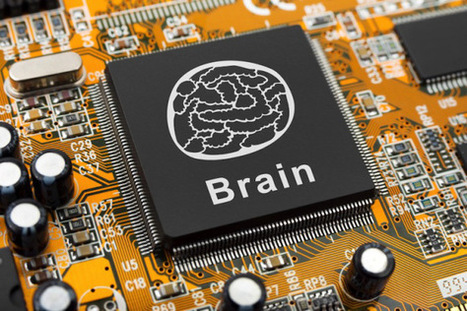 Big Data Systems will Mirror the Human Brain | Corporate Intelligence | Scoop.it