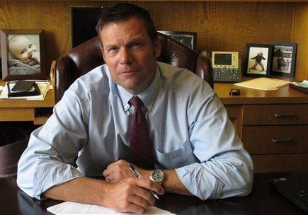 Kansas, Arizona win proof-of-citizenship requirement in voting suit   Government & Law - Evan Richardson   Scoop.it