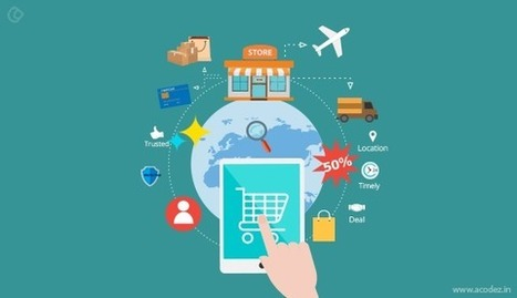 Usability Tips for Ecommerce Web Design | Web Design | Scoop.it